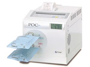 ピロリ菌検査器