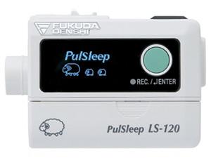 携帯⽤睡眠時無呼吸検査装置(SAS検査)