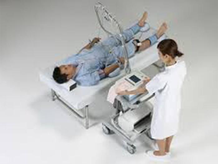 血圧脈波検査装置(動脈硬化検査)