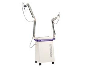 ⾚外線照射治療(アルファビームーALB-200H)
